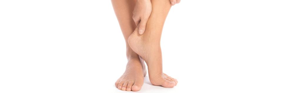 Achillespeesklachten komen veel voor. Shockwave kan deze klachten goed behandelen.