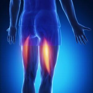 oorzaak hamstring blessure